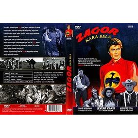 Zagor - 2 Dvds Digitais Legendados