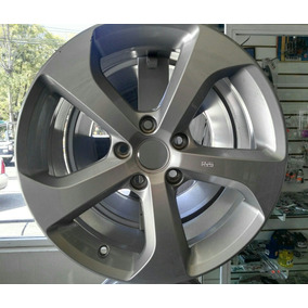 Rin Volkswagen Vw 17 Pulgadas 5-112 Ronal Original