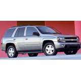 Bomba Gasolina Completa Original Gm Trailblazer 2005 2009