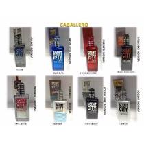 Perfumes Scent City En Oferta