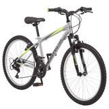 Bicicleta Montaña Rodada 24 Hombre Roadmaster Granite Peak