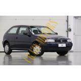 Manual De Taller - Reparacion Volkswagen Gol G2 94 - 98 *