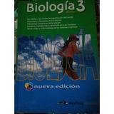 Libro Biologia 3 Secundaria Doce Orcas Nueva Edicion