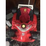 Andadera Ferrari