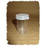 Envase Plastico Tubos 12 Cc X 100 Unid