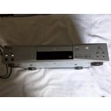 Dvd Player Karaoke Philco Modelo Dvp 2500 C/ Defeito