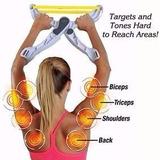 Aparelho Para Exercícios De Mão Braço Bícpes__ Wonder Arms