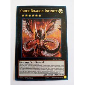 Cyber Dragon Infinity Ledd-enb31