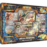Pokemon Mega Powers Collection Box Envio Gratis