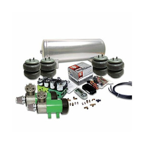 Helix 10173 Sistema De Suspensión Delux 2 Bolsa De Compresor