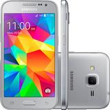 Samsung I8552 Galaxy Win Duos Cinza 8gb Original | Vitrine