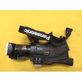 Filmadora Panasonic Ag-ac7 Full Hd