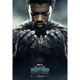 Black Panther Full Hd