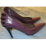 Zapatos Fiesta Elegantes Milano Bags Mb Originales Talla 38