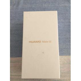 Huawei Mate Se / 4ram / 64gb / Doble Camara / 4g / Android 8