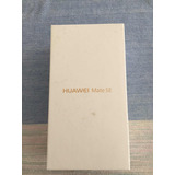 Huawei Mate Se / 4ram / 64gb / Oferta / 4g / Android 8