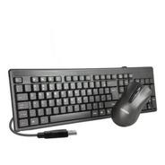 Combo Teclado/mouse Office Tc3208