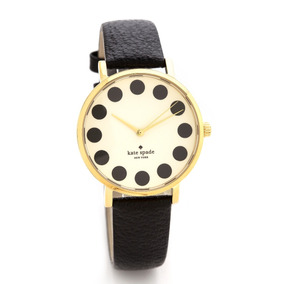 Reloj Mujer Kate Spade Polka Dots Original + Envio Gratis