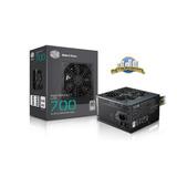Fuente De Poder Cooler Master 700w Certificada 80 Plus