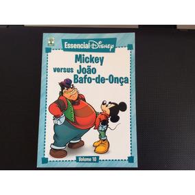 Essencial Disney - 98 Paginas - Número 10