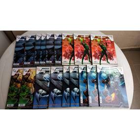 52 - Universo Dc - Mini-série - Nº 1,2,3,4,5,6 -ed Panini