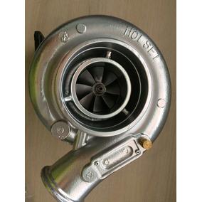 Turbina Holset Hx40 /hx35 Automotivo