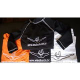 Lycra De Vôo Livre + Camiseta Windtech