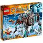 Oferta Lego Mamut Demoledor Maula Chima 70145 604 Pz Mammoth