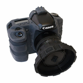 Body Armor Case Canon 5d Mark Ii, Iii