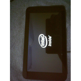 Tablet Intel Inside Atom Quad Core 1.83 Ghz Android 5.0