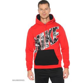 Sudadera Deportiva Para Caballero Nike Talla M, Nueva 1,399$