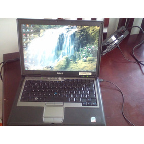 Notebook Dell D630 Intel Dual Core Com Windows 10