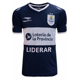 Camiseta Gimnasia De La Plata Alternativa 2016 Penalty