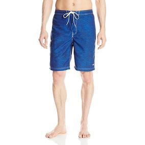 Dockers / Nautica Short - Traje De Baño Shorts ,envío Gratis