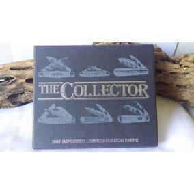 Navaja Boker Ed.coleccion 1981 The Collector!