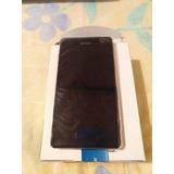 Sony Xperia C4 Libre Nuevo Negro. $2999.