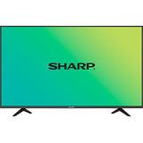 Sharp 50 Pulgadas 4 Canales Ultra De Alta Definición Tv Sma