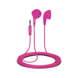 Fone De Ouvido Earbuds Pink - Maxell