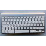 Apple Keyboard Original Excelente Estado