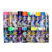 Pintura Removible Plasti Dip Aerosol Color A Elección X1