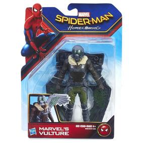 Spider-man Homecoming 6 Pulgadas Marvel
