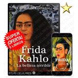 La Vida De Frida Kahlo Coleccion Imprescindible 5 Libros