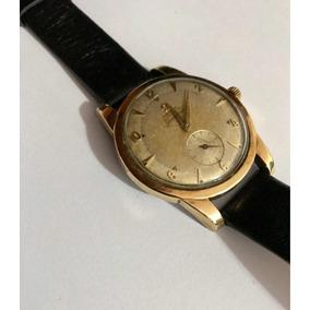 1bc4cfd7a89 Relogio Omega Decada De 40 - Relógio Masculino