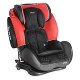 Infanti - Bh12312i Elite Sps Iso Silla Auto Red Black