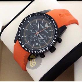 e32e2351c81 Relogio Emporio Armani Ar5987 100% Original Dutyfree No Br Esportivo ...