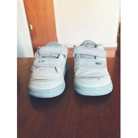 Zapatillas Nike Bebé Unisex Nene Nena Originales Impecable
