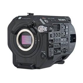 Sony Xdcam Pxw Fs7 Mk Ii, Super 35 Filmadora. Desc. Á Vista