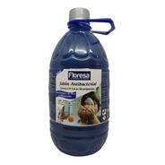 Jabon Liquido Manos Antibacterial 2 Litro - mL a $3