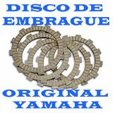 Disco De Embrague Yamaha Raptor 700 Yzf450 Yz 450f Wr450 Fas