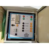 Painel Quadro Unidade De Proteção E Controle Upc-i Potencial